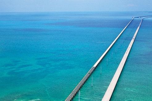 Overseas Highway (Hwy 1) – Florida Keys