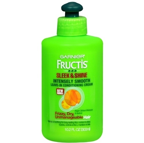 Garnier Fructis Sleek & Shine Intensely Smooth Leave-in…