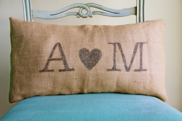 Monogrammed Anything