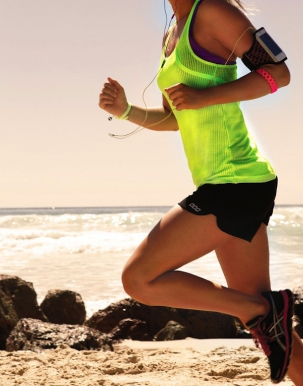 Combine Cardio & Strength