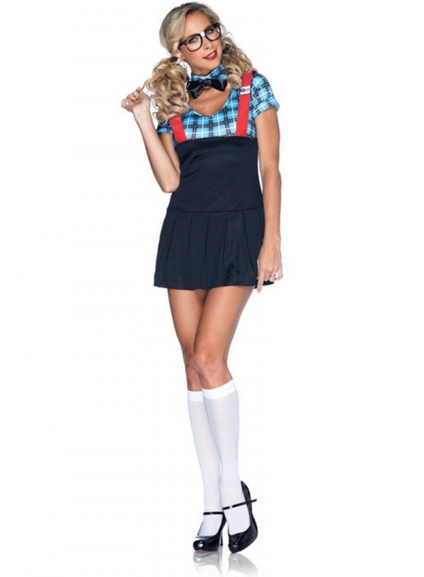 7 Cute and Easy Last-Minute Halloween Costume Ideas ... …