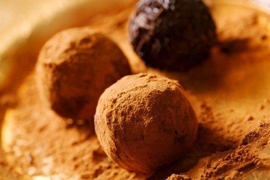 Dark Chocolate Truffles - 50 Best Chocolate Desserts - Your…
