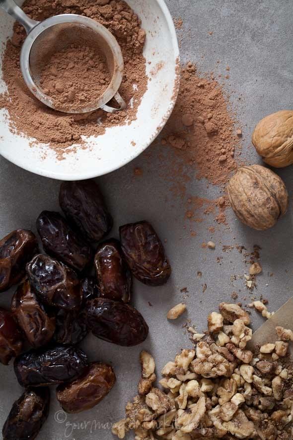 Cacao Powder or Nibs