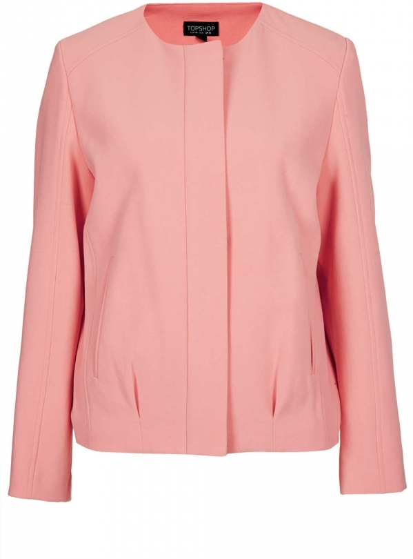 Pastel Bomber Jacket - 9 Stylish Lightweight Jackets to Steer You…