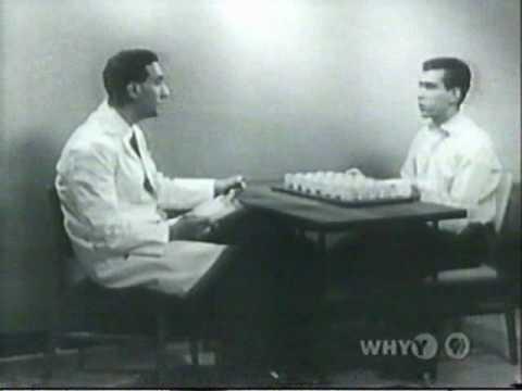 Festinger Cognitive Dissonance Experiment