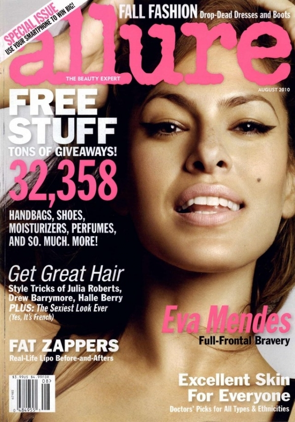 Allure 7 Awesome Women S Magazines You Need To