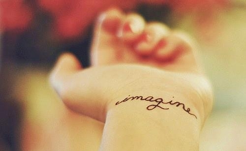 Your Dream Tattoos!!!!: 15 Best Places for women to get tattoo