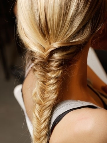 Peachy 13 Fun Braided Hairstyles To Try Hair Hairstyle Inspiration Daily Dogsangcom