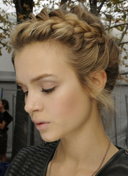 Surprising 3 Boho Braid 13 Fun Braided Hairstyles To Try Hair Short Hairstyles Gunalazisus