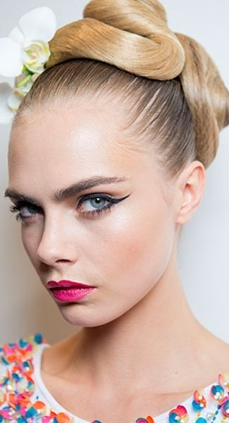11 Ways to Keep Your Eyeliner from Running ... → 💄 Makeup