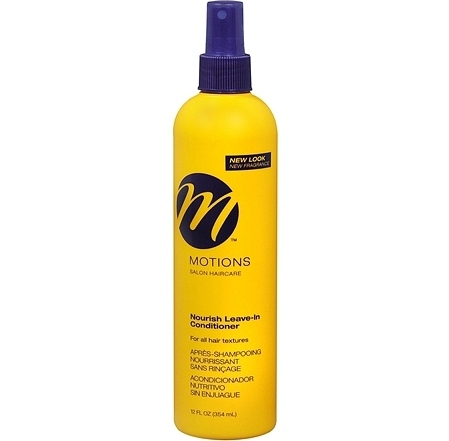 Motions at Home Nourish Leave-in Conditioner
