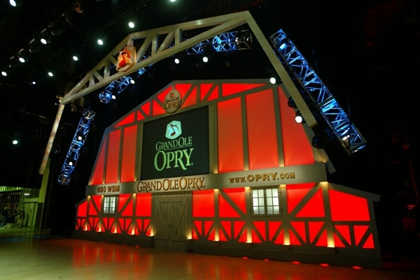 Attend the Grand Ole Opry