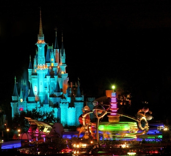 Have the Time of Your Life at Walt Disney World