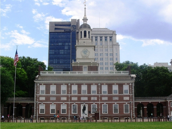 Understand the Birth of a Nation at Independence National Historical Park, Philadelphia