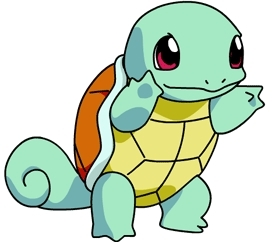 squirtle 7 original pokemon you can t help but love â ð