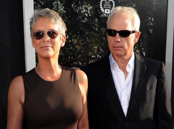 Jamie lee curtis and christopher guest 15 long lasting for Jamie lee curtis husband christopher guest