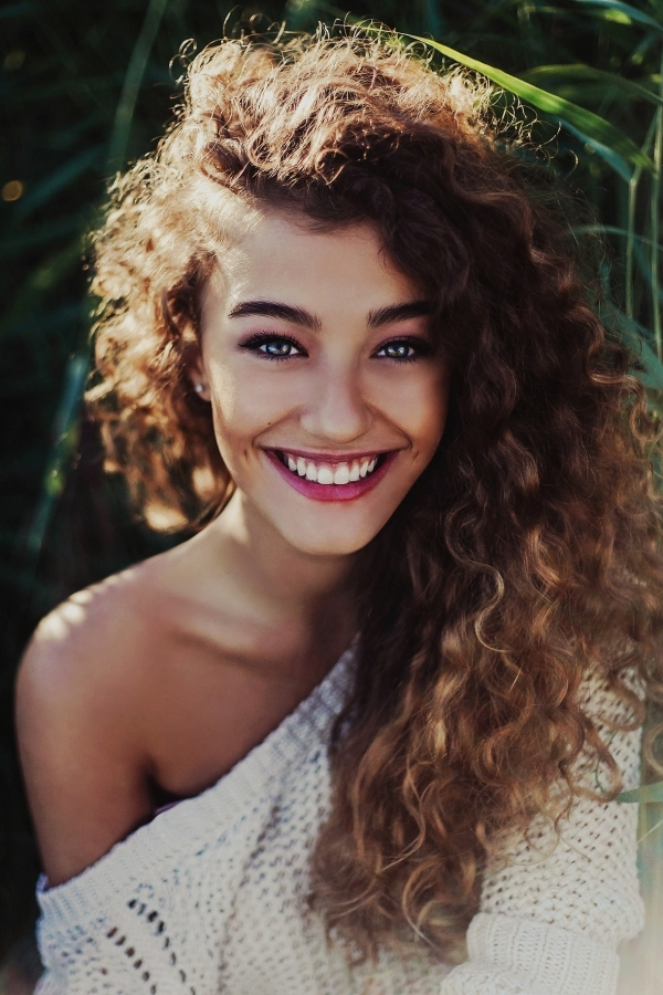 Pleasant 7 Tips On How To Love Your Curly Hair And Rock It Like A Superstar Short Hairstyles Gunalazisus