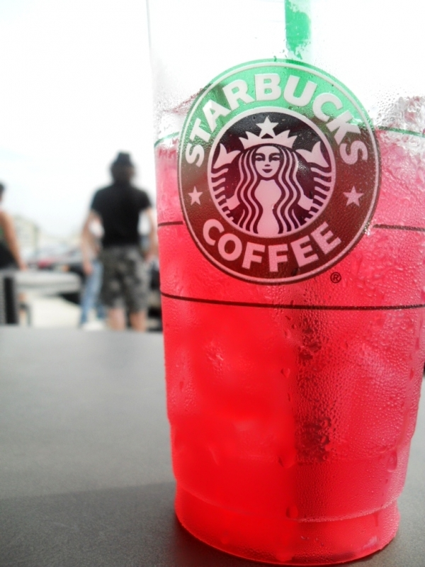 PASSION TEA LEMONADE SWEETENED