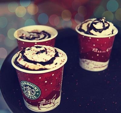 Peppermint Hot Chocolate Starbucks - Pumpkin Chocolate Chip Cookies