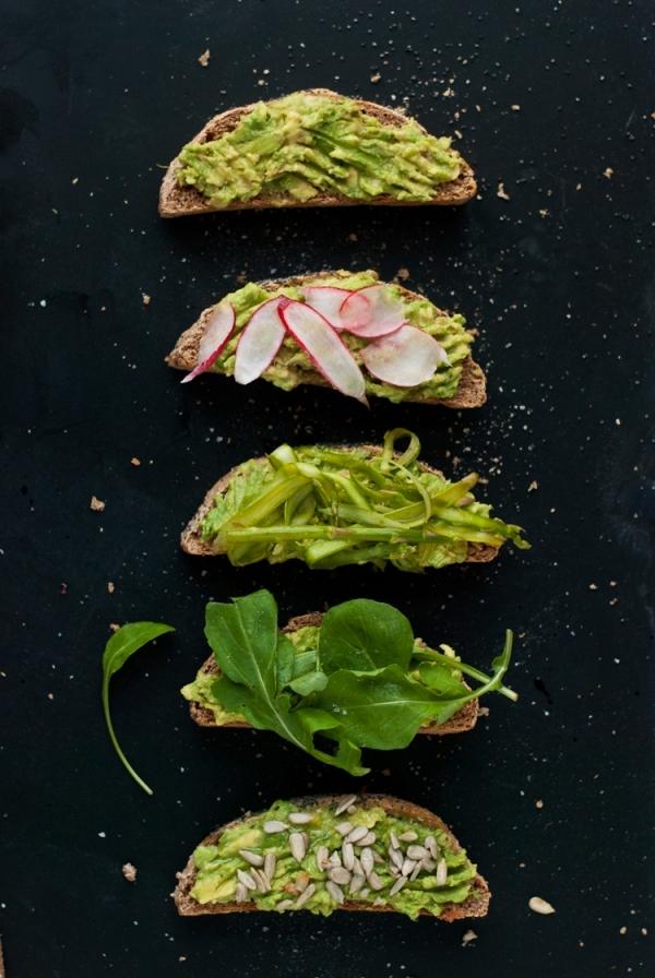 Do Salt Lamps Make You Sick : Avocado - 7 Best Breakfast Foods That Boost Your Metabolism ... ?