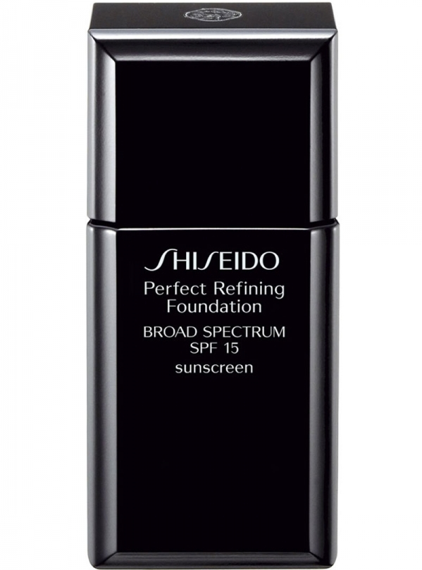 12 shiseido perfect refining foundation 13 best. Black Bedroom Furniture Sets. Home Design Ideas