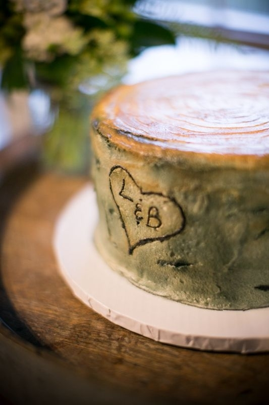 23 Rustic Wedding Cakes To Complement Your Theme