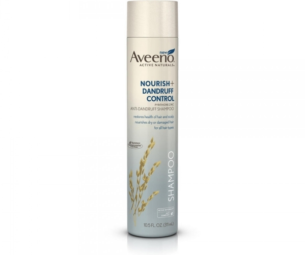 shampoo for dry scalp
