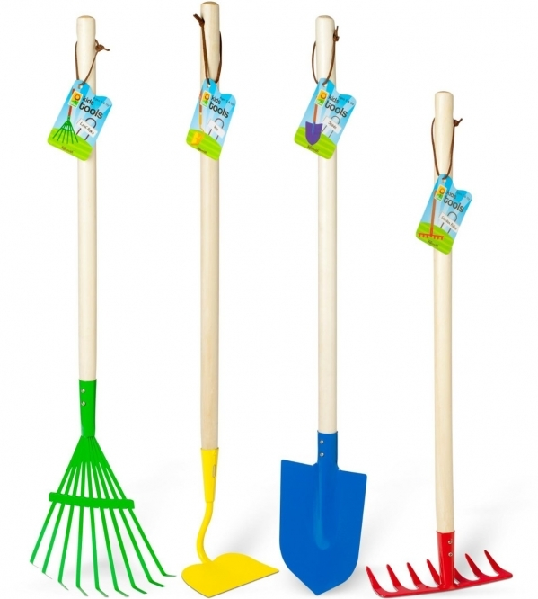 Outdoor Tool and Gardening Sets