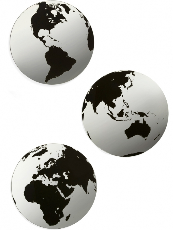 7 Globe Inspired Home Decor To Make Your House More
