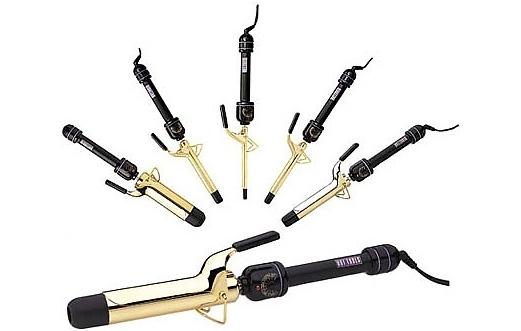 Hot Tools Gold Curling Iron