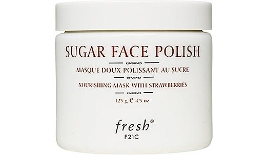 Fresh Sugar Face Polish 11 Best Facial Exfoliators For Baby