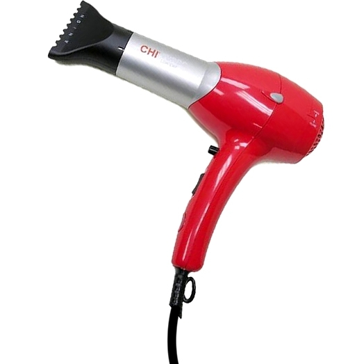 Solia 1875w Thermal Ionic Hair Dryer Best 2017