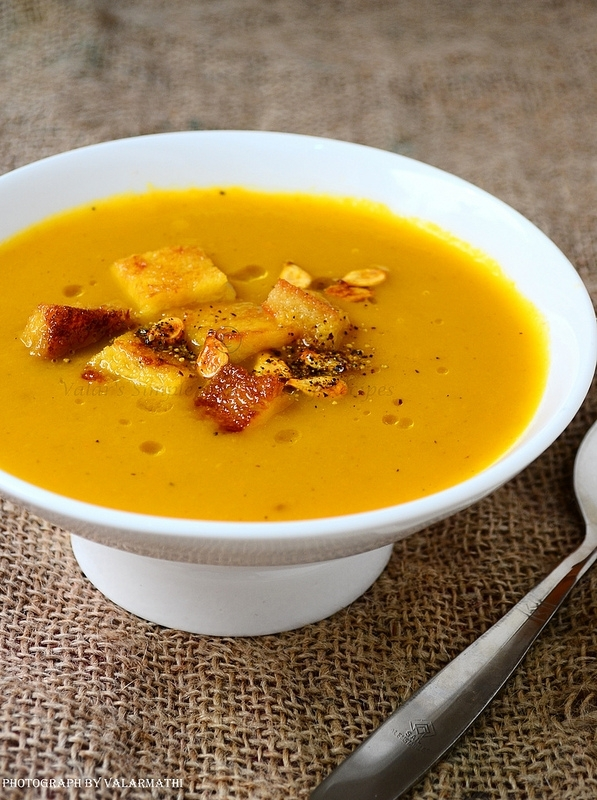 roasted carrot soup dinner tonight roasted carrot roasted squash soup ...