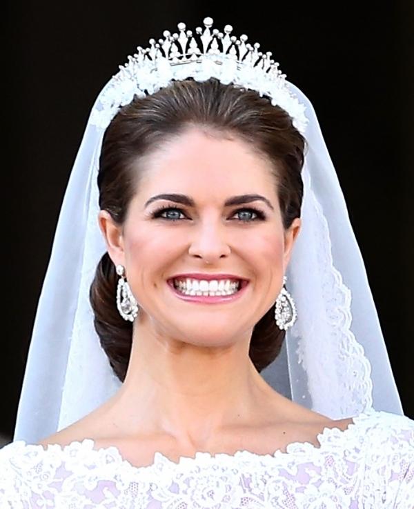 Princess Madeleine of ...