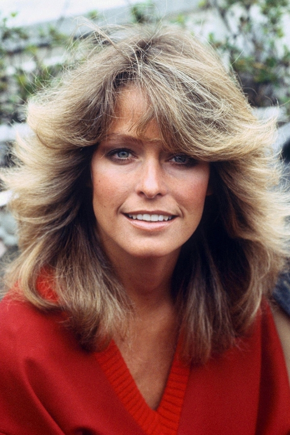 Flicked Layers 7 Most Iconic Hairstyles Of All Time