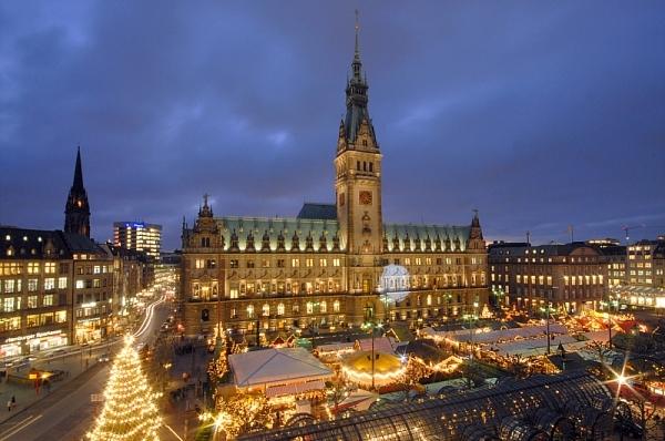 hamburg 7 best german christmas markets for 2013. Black Bedroom Furniture Sets. Home Design Ideas
