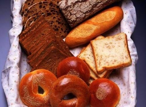 Bagels and Breads