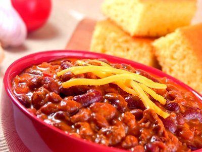 Chilli and Beans