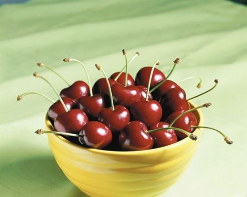Bing Cherries 55 Healthiest Foods For Losing Weight