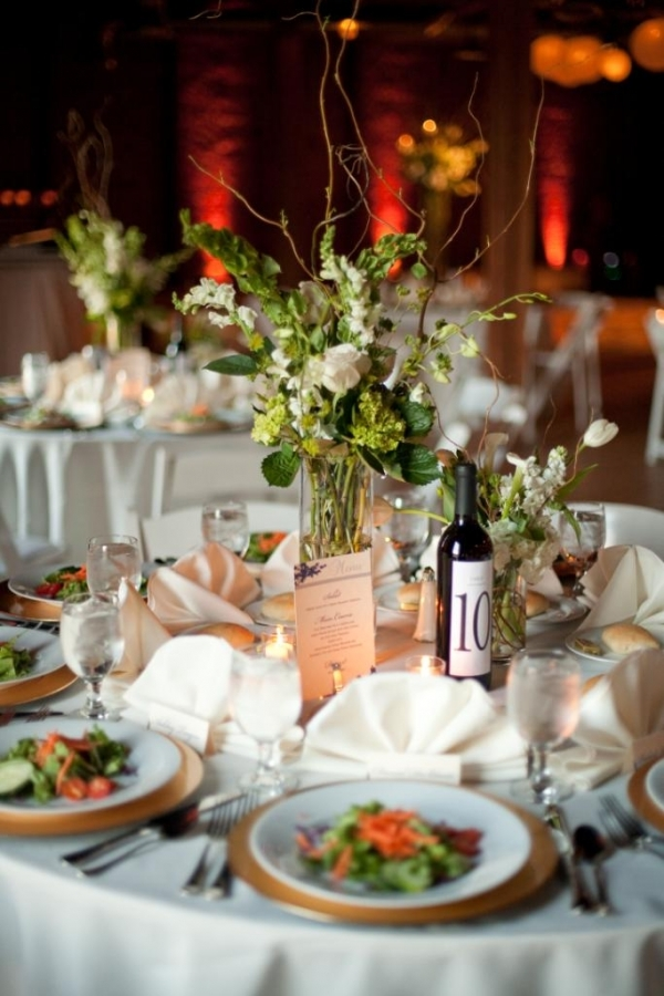 21 Rustic Wedding Centerpiece Ideas...