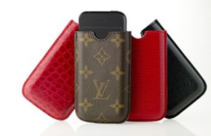 Louis Vuitton IPhone Cases