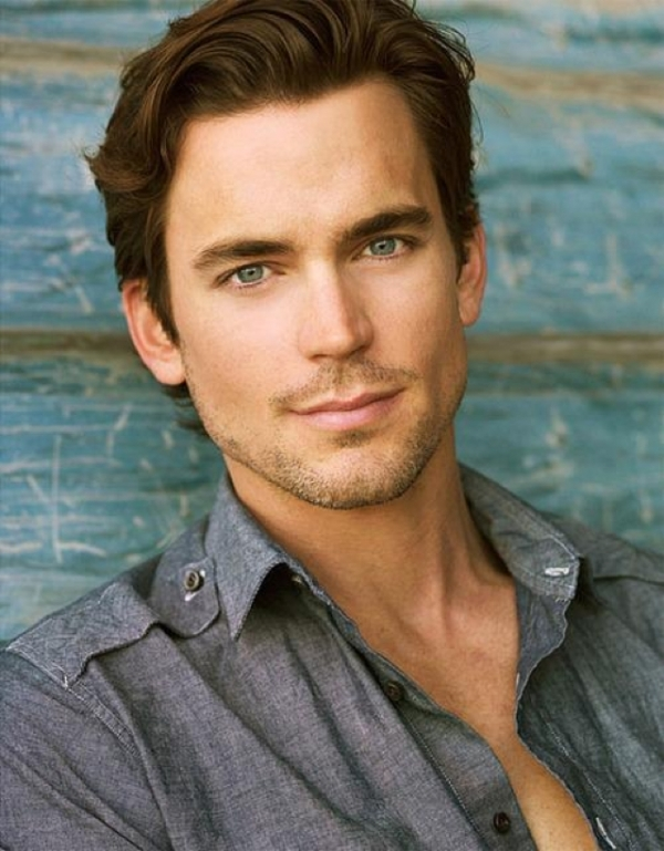 Matt Bomer from White Collar