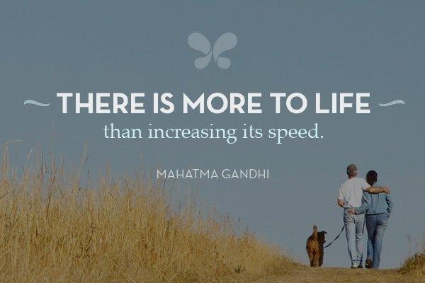 Gandhi Quotes About Life. QuotesGram