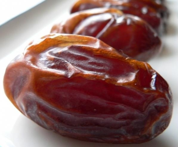 Dates and Date Paste