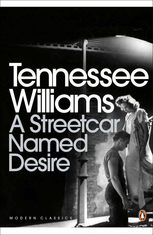 a description of the play a street car named desire by williams 1947 play by tennessee williams edit language label description also known as english: a streetcar named desire 1947 play by tennessee williams statements instance of  a streetcar named desire 1 reference imported from wikimedia project english wikipedia topic's main category.