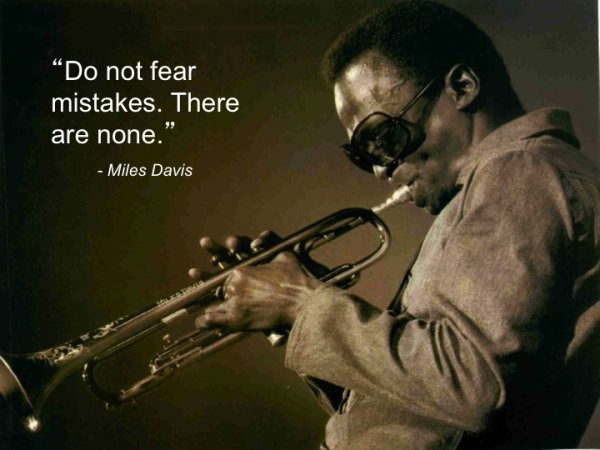 An introduction to the life of miles davis