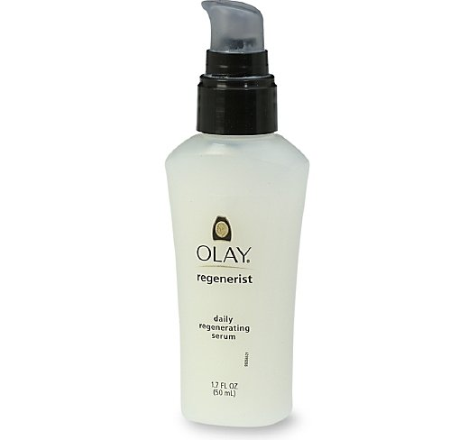 how to use olay anti aging serum
