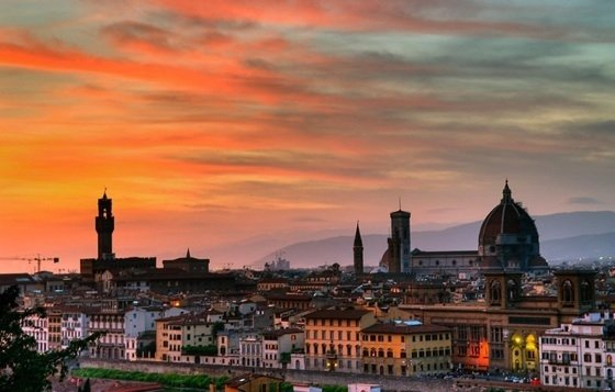 Florence 17 Most Amazing Places To Visit In Europe