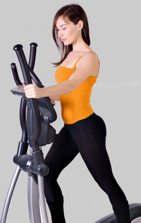 Elliptical and fat loss