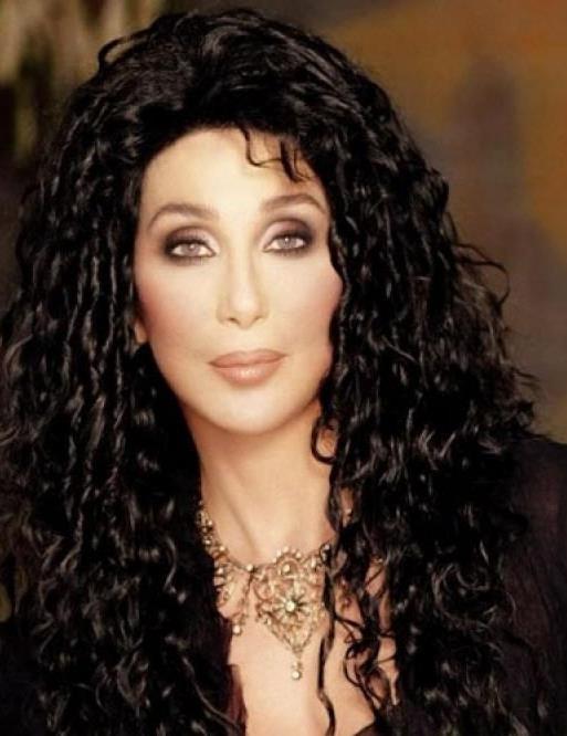 Cher  American Singer ...